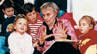 Program image Astrid Lindgren für Kinder