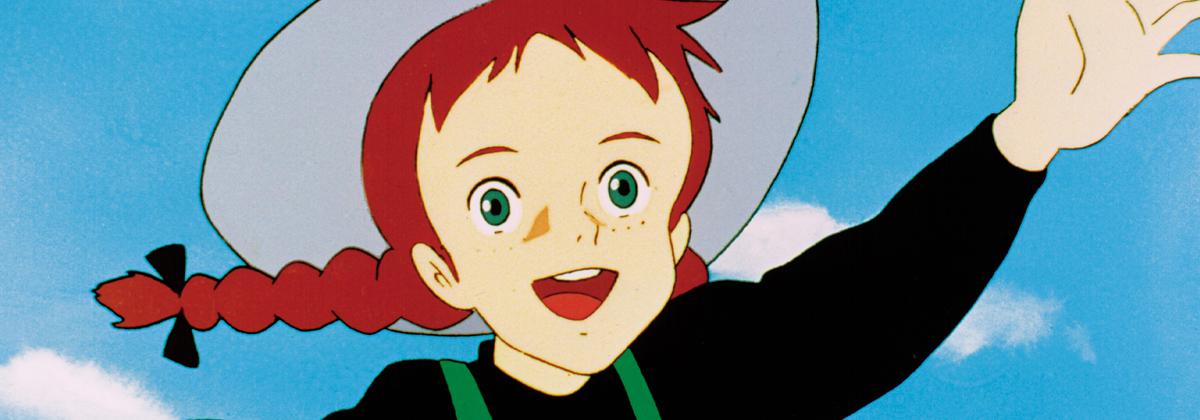 header image Anne mit den roten Haaren