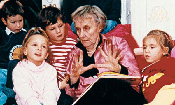 Quiz image Quiz Astrid Lindgren