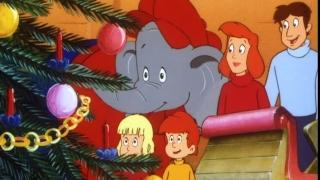 Program image Benjamin Blümchen und der Weihnachtsmann