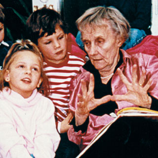 Brand image Astrid Lindgren für Kinder