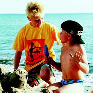 Program image Cooler Sommer