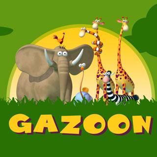 Program image Gazoon