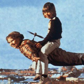 Program image Karlsson auf dem Dach