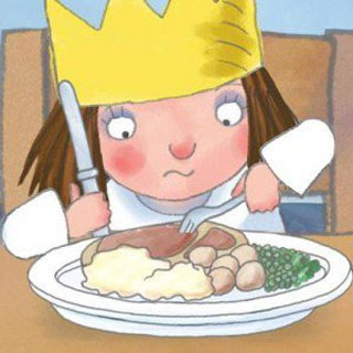 Program image Kleine Prinzessin