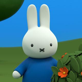 Brand image Miffy