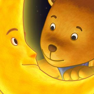 Brand image Der Mondbär – Das große Kinoabenteuer