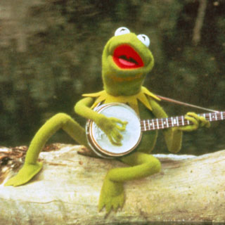 Program image Muppet Movie