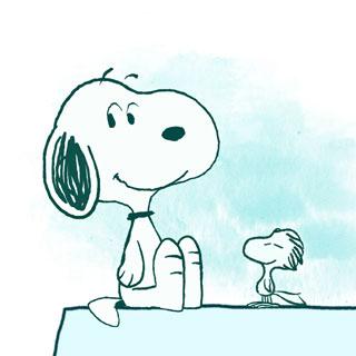 Brand image Peanuts – Die neue Serie