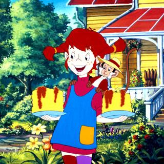 Program image Pippi Langstrumpf