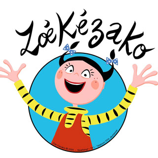 Program image Zoé Kézako