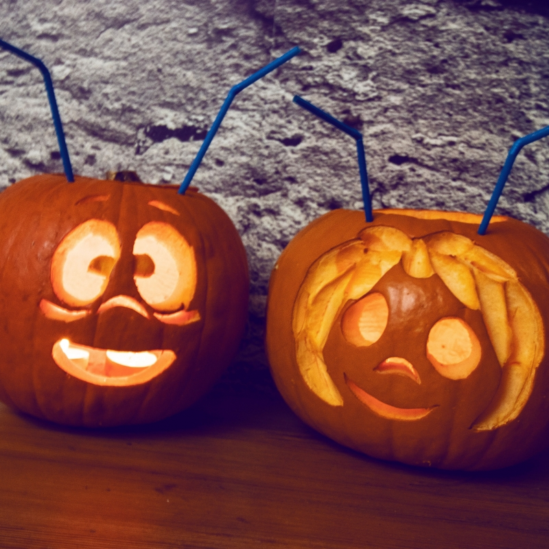 News image Das große Junior Halloween-Special