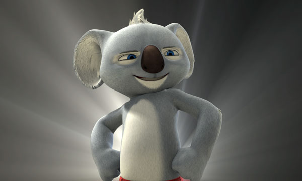 Quiz image Quiz Blinky Bill