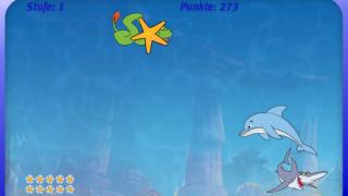 Spiele image Flipper und Lopaka: Seerennen