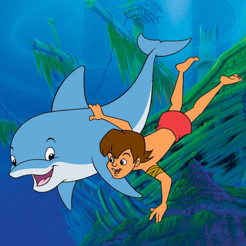 News image Abenteuer unter Wasser