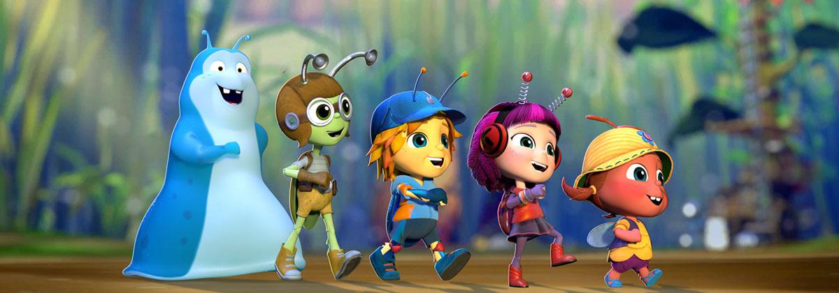 header image Beat Bugs
