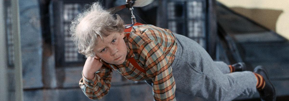 header image Karlsson auf dem Dach – Der Film