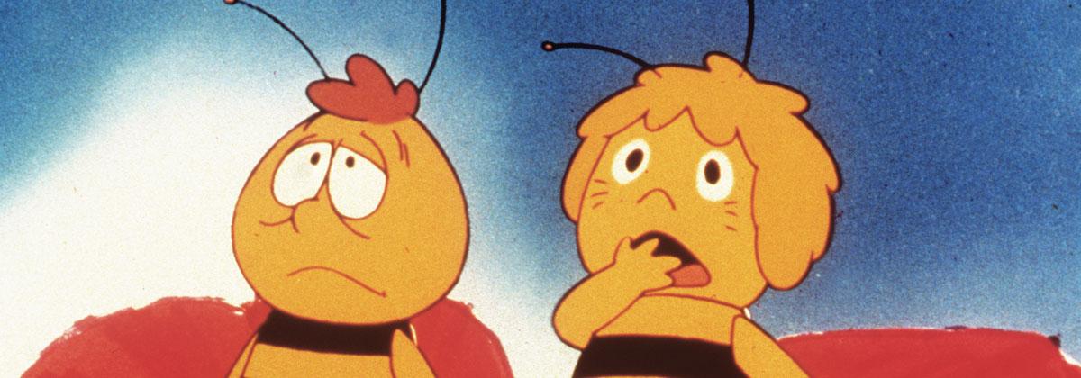 header image Die Biene Maja – Ihre schönsten Abenteuer