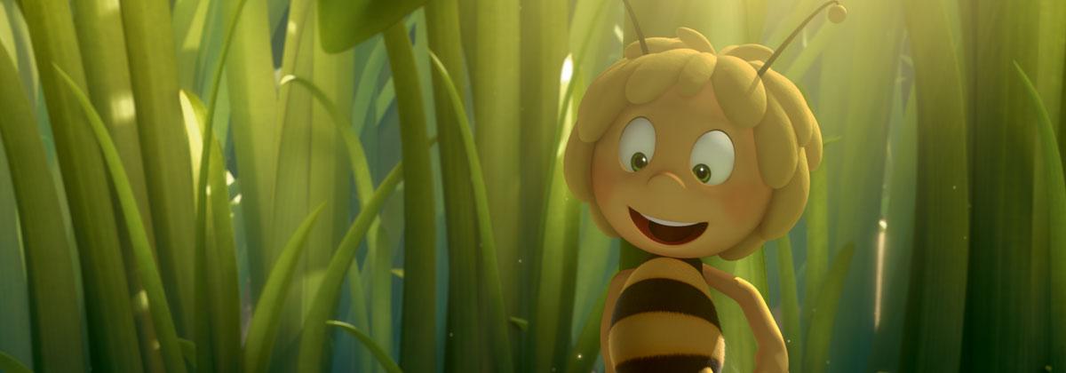 header image Die Biene Maja – Freundschaft ist dicker als Honig