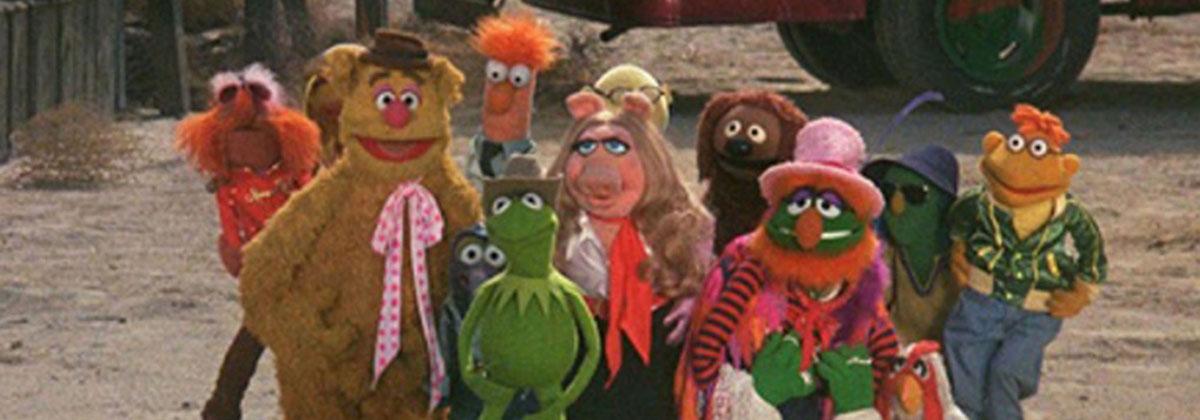header image Muppet Movie