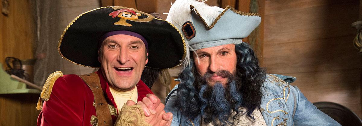 header image Piet Pirat