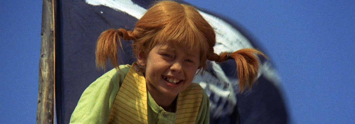 header image Pippi in Taka-Tuka-Land