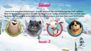 Spiele image Heidi: Sensorspiel