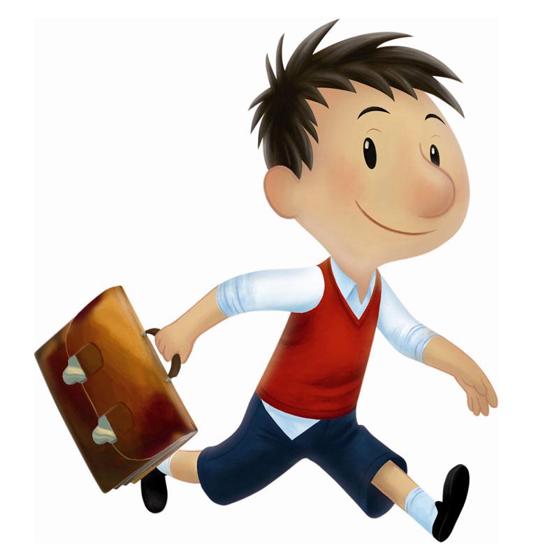 News image Brandneue Abenteuer mit dem kleinen Nick