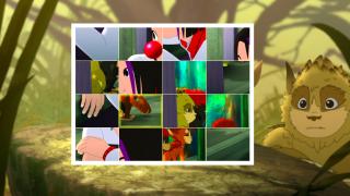 Spiele image Kein Keks für Kobolde: Puzzle