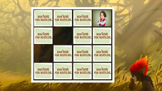 Spiele image Kein Keks für Kobolde: Paare suchen