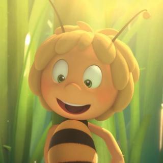 Program image Die Biene Maja – Freundschaft ist dicker als Honig