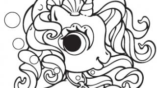 Download image My Little Pony Ausmalbild 2