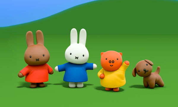 Quiz image Quiz Miffy