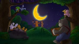 Program image Der Mondbär – Das große Kinoabenteuer