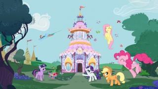 Program image My Little Pony – Freundschaft ist Magie