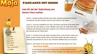 Download image Kochen mit Maja – Pancakes