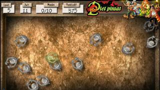 Spiele image Piet Pirat: Mumienspiel