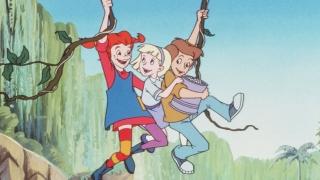 Program image Astrid Lindgrens Pippi Langstrumpf