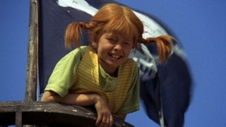 Program image Pippi in Taka-Tuka-Land