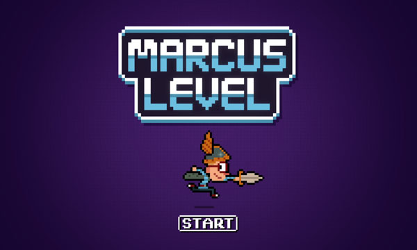 Quiz image Quiz Marcus Level