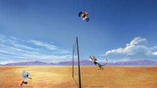 Spiele image Blinky Bill – Blinky Ball