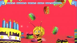 Spiele image Junior Tortenschlacht