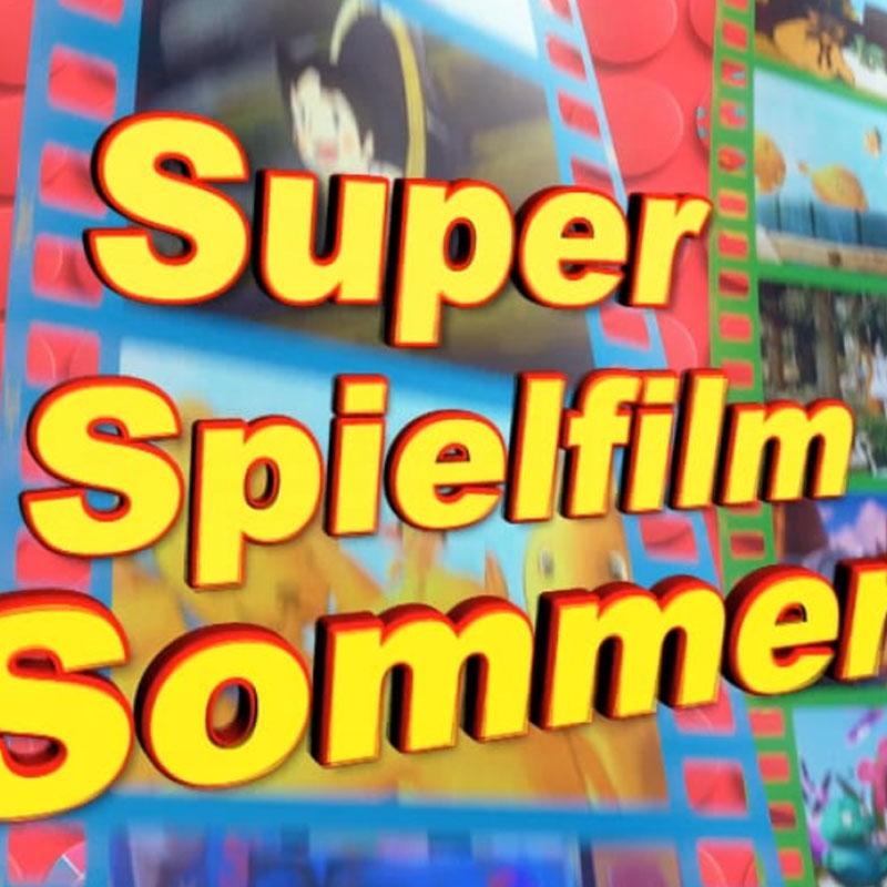 News image SuperSpielfilmSommer gestartet