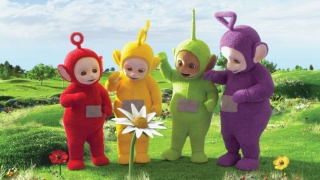 Program image Teletubbies
