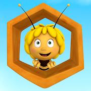 App image Die Biene Maja App: Die Biene Maja Welt
