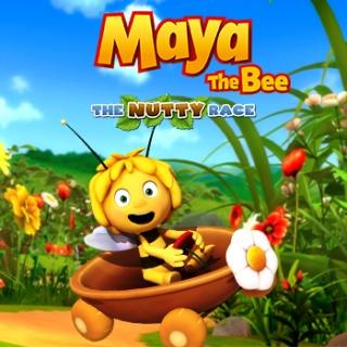 App image Die Biene Maja: Das verrückte Rennen